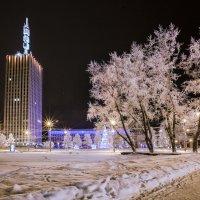 Архангельск :: Богданов Валерий