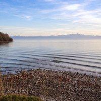 а на том берегу... :: Johann Lorenz