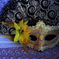 Венецианский карнавал :: Галина Стрельченя