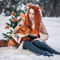 Рыжики :: Рома Фабров