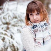 *****Зима****** :: Елена Семёнова