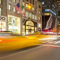 New York :: Андрей Пашко