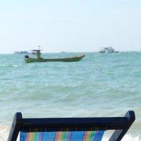 Сиамский залив :: Алексей Афросин