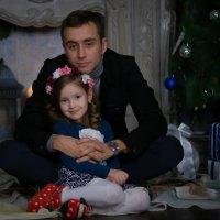 Мои любимые дети :: Людмила Сафина