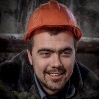 Лёха. :: Андрей Печерский
