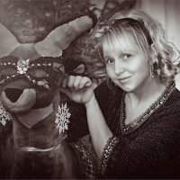 Большие дети :: Olga Zhukova