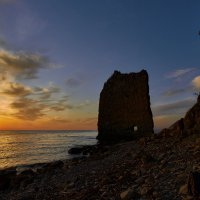 закат :: Валерий Дворников