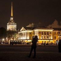 Вечерний Петербург* :: ФотоЛюбка *