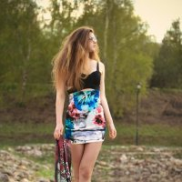 Spring :: Мария Ерохина