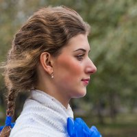 В профиль :: Nn semonov_nn