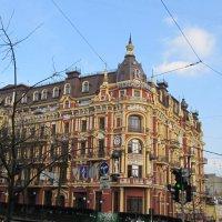 Киев :: Яна Чепик