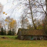 Осенний :: Алексадр Мякшин