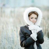 Уже зима... :: Сергей Пилтник