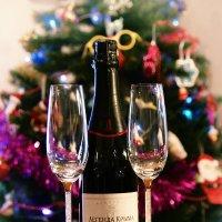 С наступающим Новым годом, друзья! ;о) :: Alex Sash