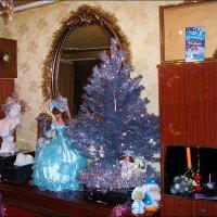 До Нового года осталось 2 дня... :: Нина Корешкова