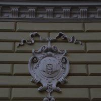 Родной город-975. :: Руслан Грицунь
