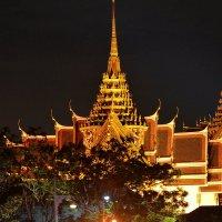 Ночной Бангкок :: Дмитрий Боргер