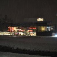 Зимний вечер. :: zoja