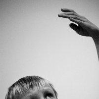 Третья позиция :: Светлана Бакушина