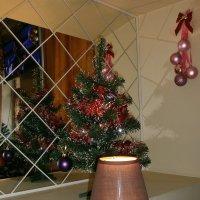 Ожидая Новый Год.... :: Алёна Савина