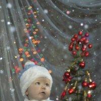 Снегурочка :: Вера Арасланова