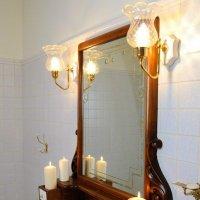 """Зал """"Ванная"""" :: Adini Luxe"""