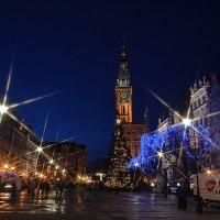 Праздничный Гданьск :: Наталья Левина