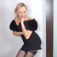 дома :: Светлана Прилуцких