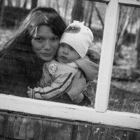 Девочки :: Серафима Марченко