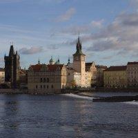 Прага :: Алла А