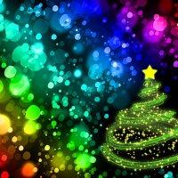 С новым  годом ! Творческих всем успехов!!! :: Светлана Шаповалова