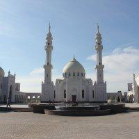Мечеть в Болгарах :: Андрей Rudometov