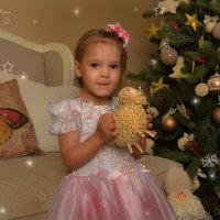 Этот год будет нашим!!! :: Юлия Назаренко