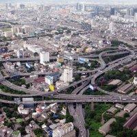 Бангкок. Лабиринты. :: Александр С.