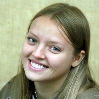 я желаю счастья Вам :: Олег Лукьянов