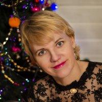 Новый Год :: Zlata Tsyganok