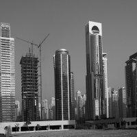 Дубай в конце декабря :: MVMarina