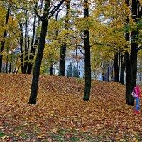 Осень :: Teresa Valaine