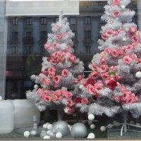 Ёлки в розах! :: Ирина Олехнович