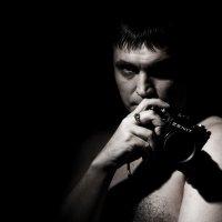 автопортрет :: Andrey Tsvetkov