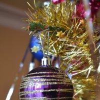 С Новым годом! :: zoja
