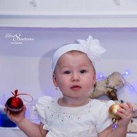 новый год :: Елена Сметанина