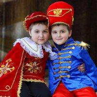 Братья :: Игорь Воронков