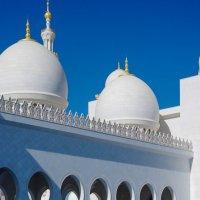 мечеть :: Vasiliy V. Rechevskiy