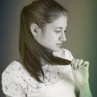 фото сессия в студии :: Дарья Евсеева