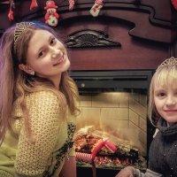 В ожидании Нового года! :: Александр Рамус