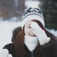 Улыбка :: Екатерина Низами