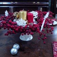 Натюрморт - Новогодние мотивы :: Larisa