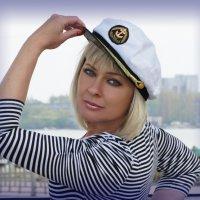 морячка я :: Элла Перелыгина