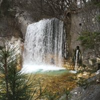 Лутра Позар, Северная Греция :: Тамара